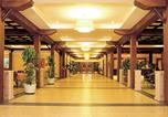 Villages vacances 淡水鎮 - Great Roots Forestry Spa Resort-4