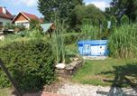 Location vacances Hořice na Šumavě - Penzion Marie-Renata-4