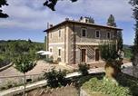Location vacances Bagno a Ripoli - Villa in Bagno A Ripoli Ii-2