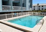Location vacances Holmes Beach - Seaside Beach House 205 Condo-2