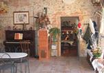 Hôtel Radda in Chianti - Il Canto del Sole-2