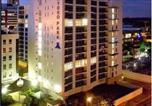 Location vacances Sandton - Sandton Elite Apartments - Hydro-4