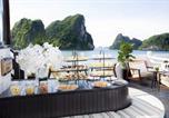 Location vacances Hải Phòng - Ultralux Hera Cruise-3