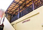 Hôtel Panglao - Zen Rooms Hontanosas Road-1
