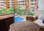 Location vacances Los Gigantes - Amazing apartment in Los Gigantes-2