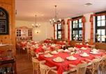 Hôtel Benešov - Hotel Magnolia-4