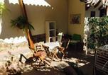 Location vacances Soleminis - La Maison- La casa tra città e mare-1