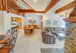 Location vacances Mammoth Lakes - The Lodges #1158 - Two Bedroom Loft Condo-2