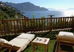 Location vacances Amalfi - Villa in Amalfi Ii-1
