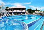 Villages vacances Nong Kae - Seahorse Resort-2