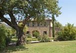 Location vacances Civitella in Val di Chiana - Holiday Villa in Cortona Tuscany Vi-3