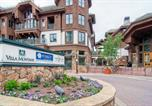 Location vacances Edwards - Villa Montane Townhomes by East West Resorts Beaver Creek-3