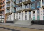 Location vacances Vlissingen - De Gulden Stroom-1