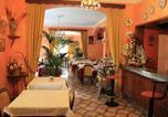 Hôtel Cannobio - Albergo Paradiso-4
