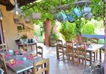 Location vacances Cervione - Casa-corsa-4