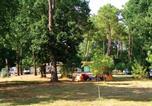Camping avec Piscine couverte / chauffée La Tremblade - Camping Les Sables De Cordouan-1