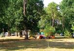 Camping avec Accès direct plage La Tremblade - Camping Les Sables De Cordouan-1