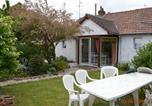 Location vacances Chicheboville - Abricot-1