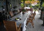 Location vacances Formello - Villa Covaccioli Schimperna-1