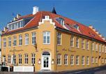 Hôtel Faaborg - Hotel Færgegaarden Faaborg-4