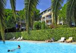 Location vacances Balaruc-les-Bains - Residence Arcadius-1