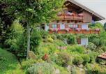 Location vacances Regen - Ferienwohnung Stoiber-2