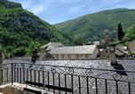 Location vacances Lanuéjols - Gite de la Lusette-4