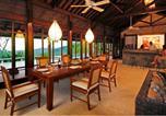 Location vacances Dominical - The Bali Pavilion-3