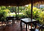 Location vacances Siem Reap - Green Flower Guesthouse-3