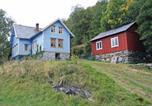 Location vacances Florø - Holiday home Stongfjorden-1