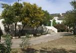 Hôtel Pantelleria - Oasi Di Scauri-1
