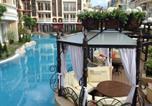 Hôtel Nessebar - Private Apartment in Messembria Resort-2