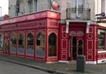 Hôtel Saint-Malo - Le Britannic-3