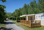 Camping avec Site nature Alpes-de-Haute-Provence - Camping International-4