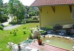 Location vacances Sankt Urban - Stadlhaus-4