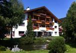 Hôtel Sankt Ulrich in Groeden - Hotel Arnaria-1