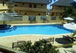 Hôtel Jambiani - Kitete Beach Bungalows-1