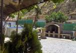 Location vacances Cogollos de Guadix - Cuevas Olmos-1