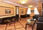 Hôtel Azerbaïdjan - Askar Hotel-2