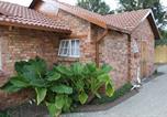 Location vacances Midrand - Timosha Guest House-4