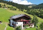 Location vacances Maria Alm am Steinernen Meer - Reiter Xl-2