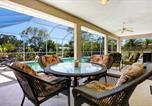 Location vacances Cape Coral - Villa Dorade-1