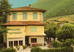 Hôtel Vaglia - Albergo Padellino-1