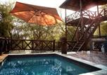 Location vacances Marloth Park - Eden Safari Country House-3