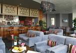 Hôtel Balbriggan - Metro Hotel Dublin Airport-1