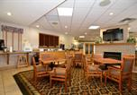 Hôtel Swift Current - Country Lane Inn & Suites-3