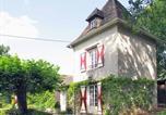 Location vacances Marnac - Ferienhaus Saint Cyprien 100s-4