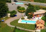 Camping Ussat - Flower Camping l'Arize-4