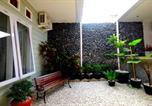Location vacances Cangkringan - Mell's Home-2