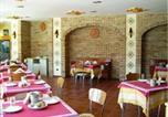Hôtel Castelmola - Villa Pace B&B-1